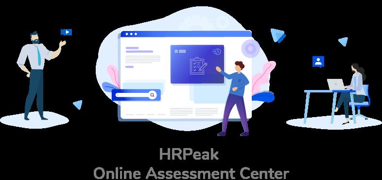 HRPeak Online Assessment Center